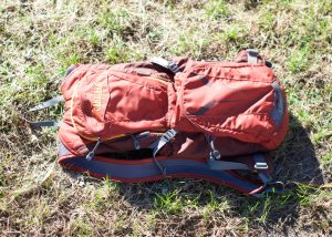 camelbak lobo review