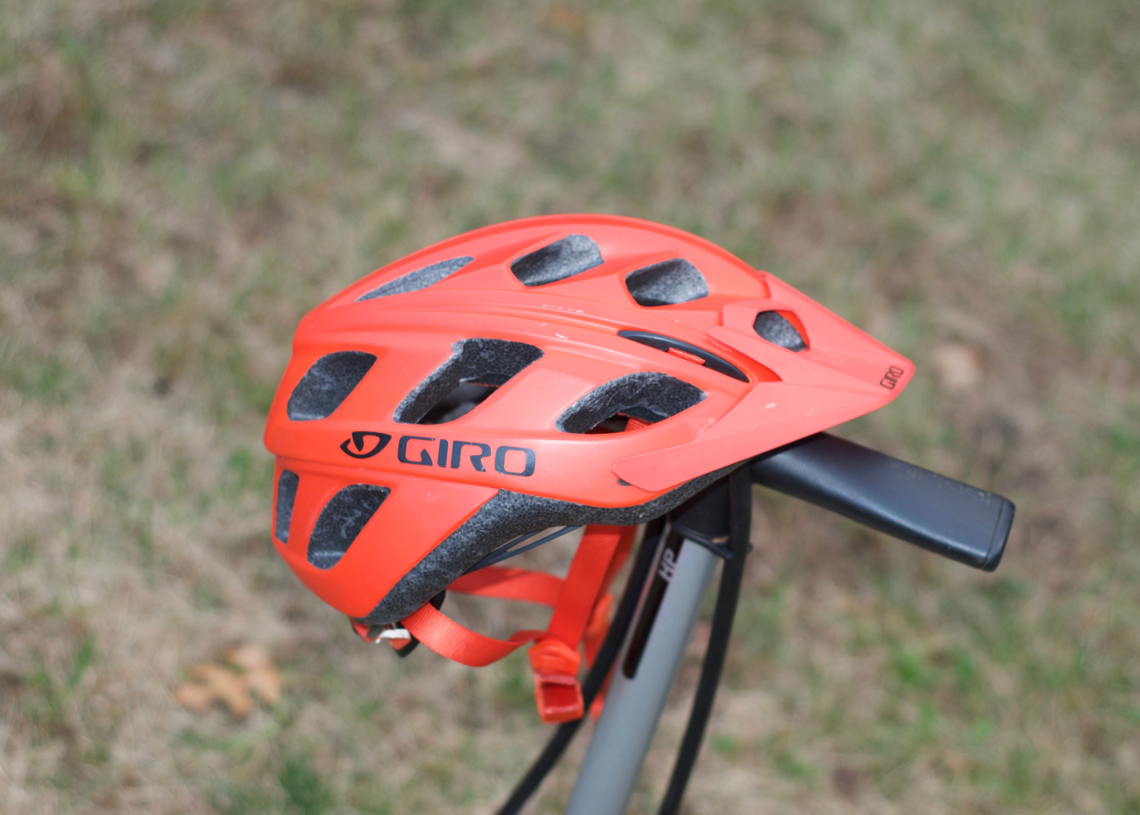 Giro Hex Helmet Review | Endurance Path