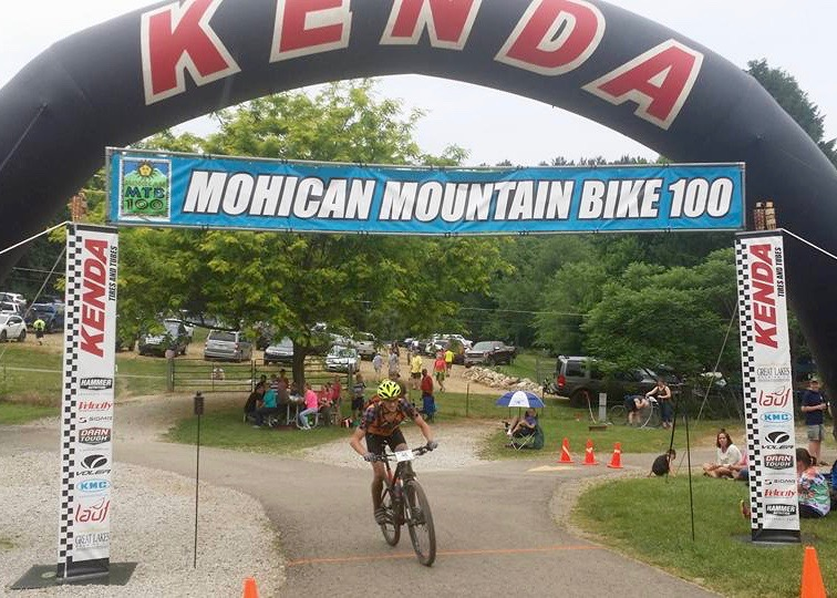 mohican 100