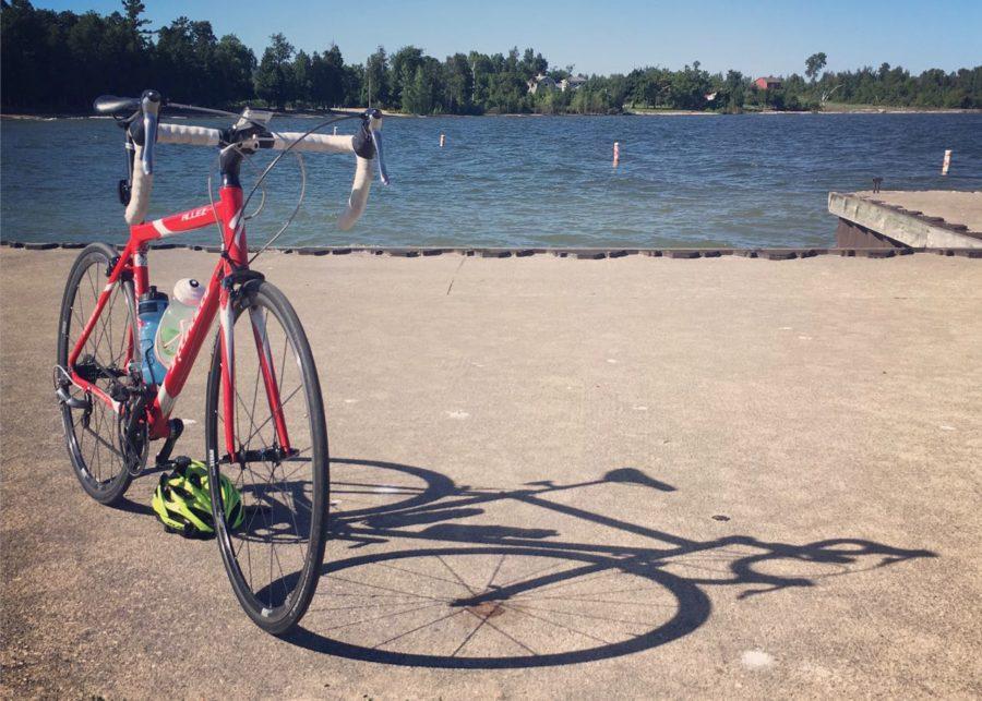 biking door county