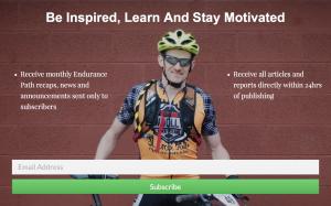 endurance path
