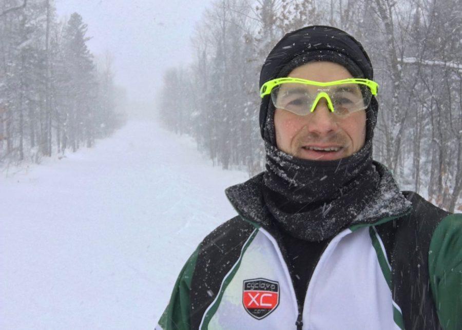 michigan tech ski trails