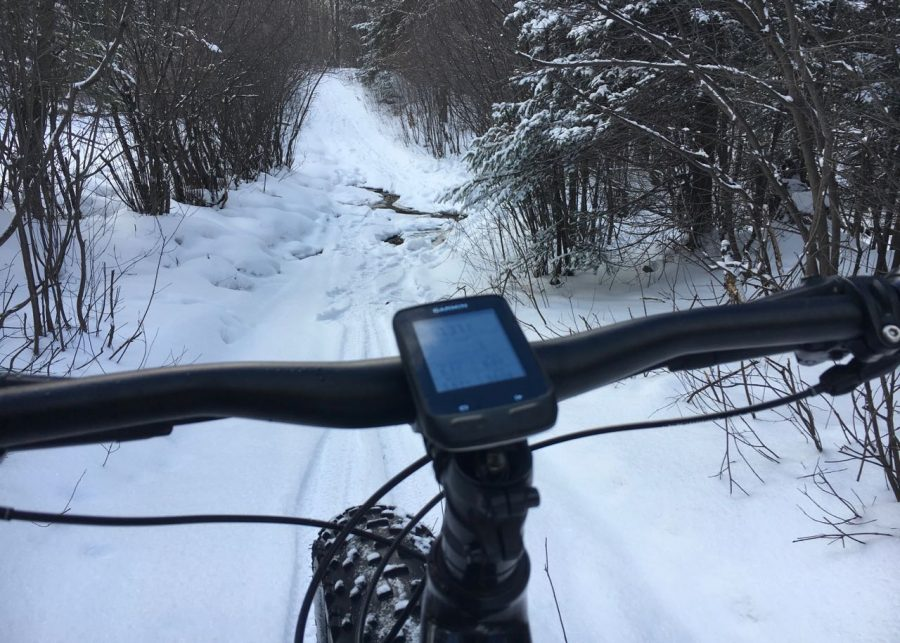 ishpeming fat bike trails