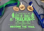 city of trails 10k