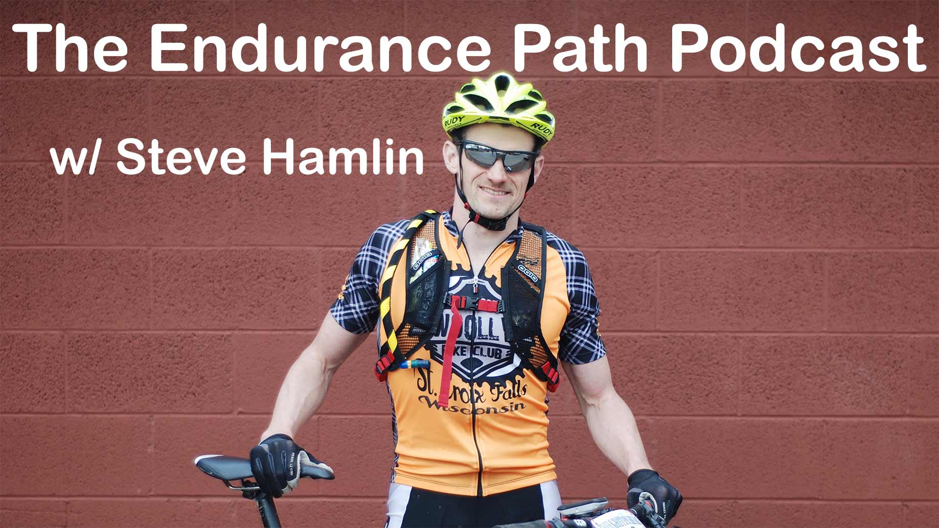 endurance path podcast