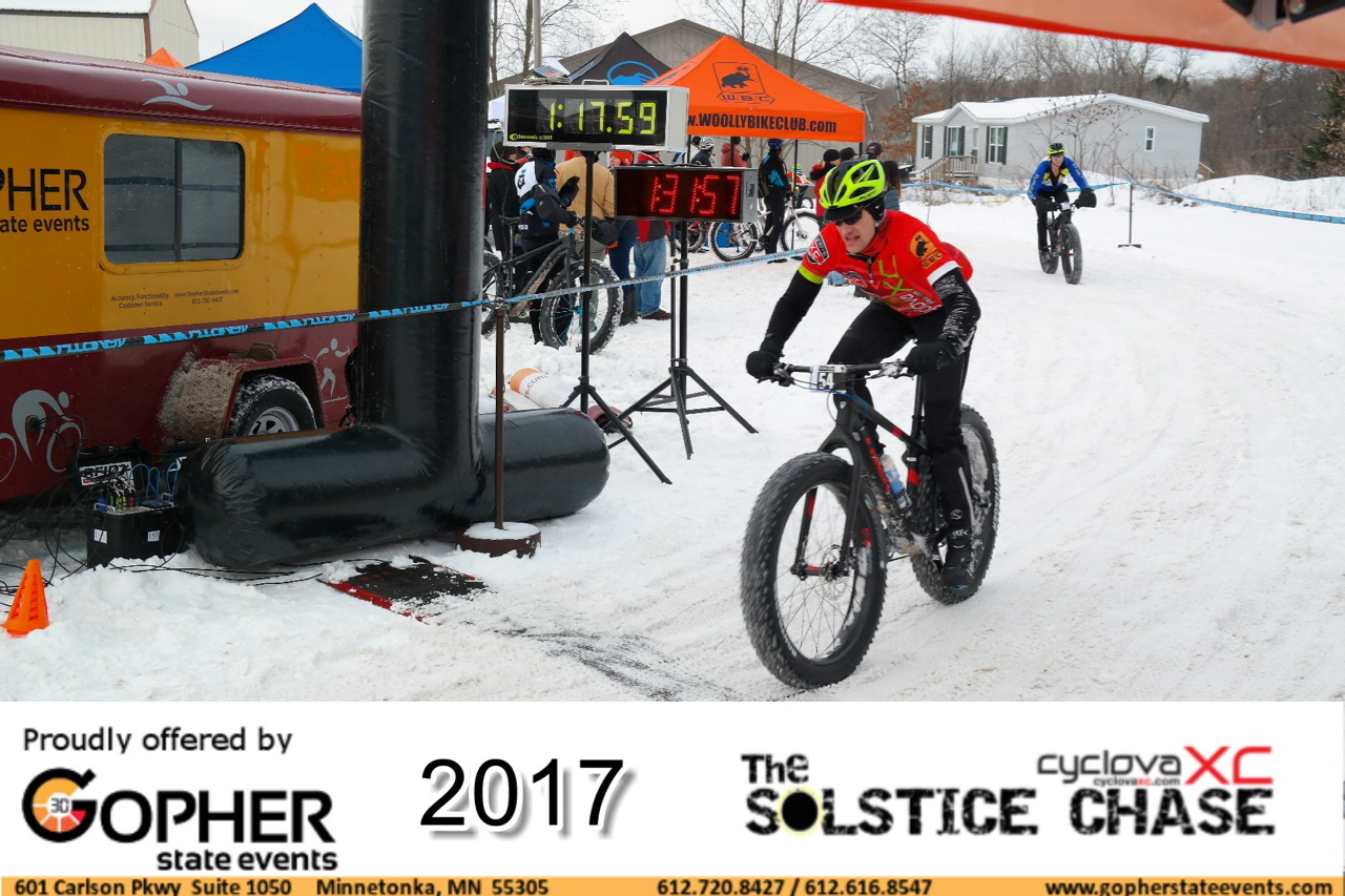 solstice chase fatbike