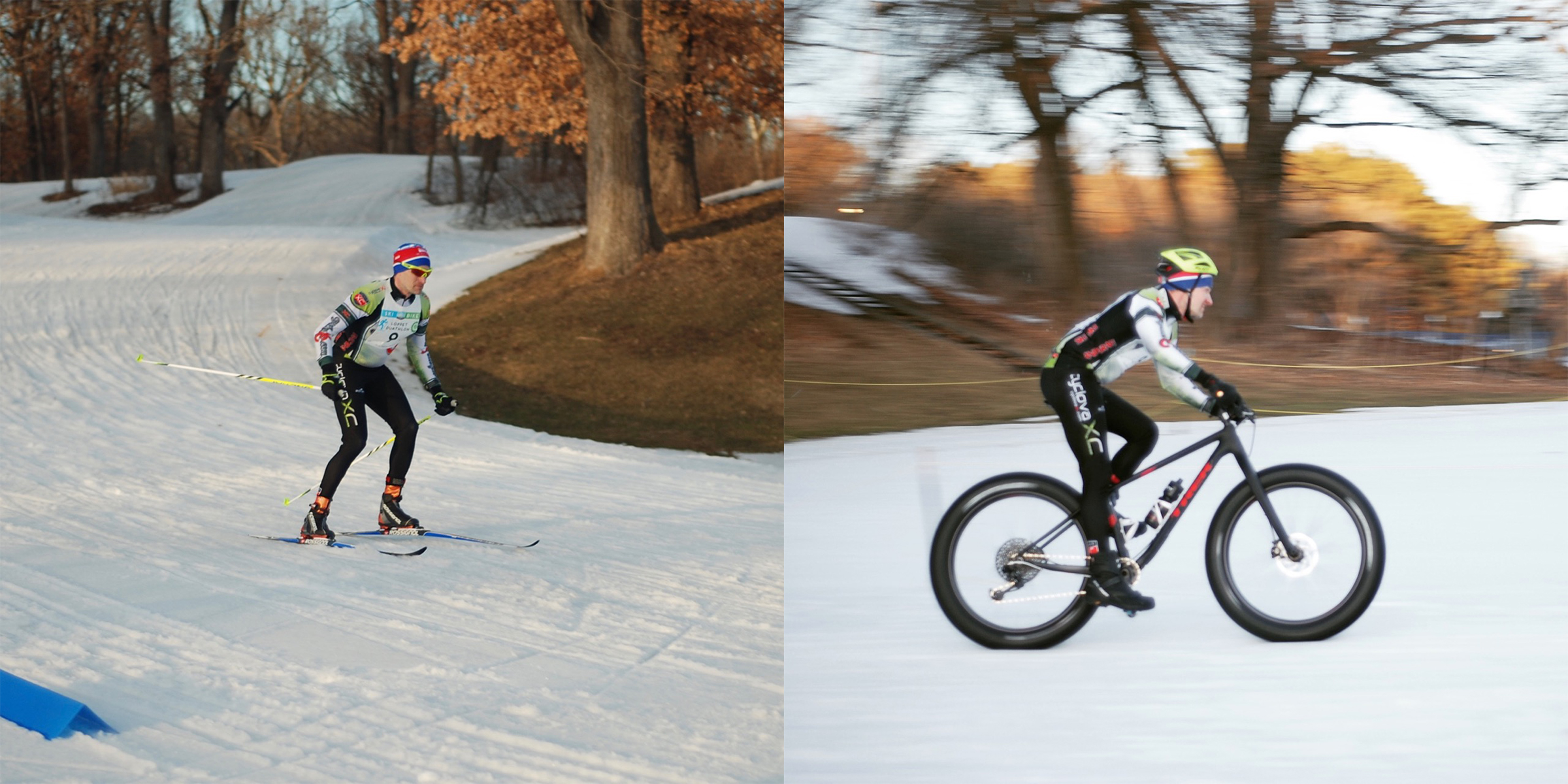 Loppet Duathlon Feature